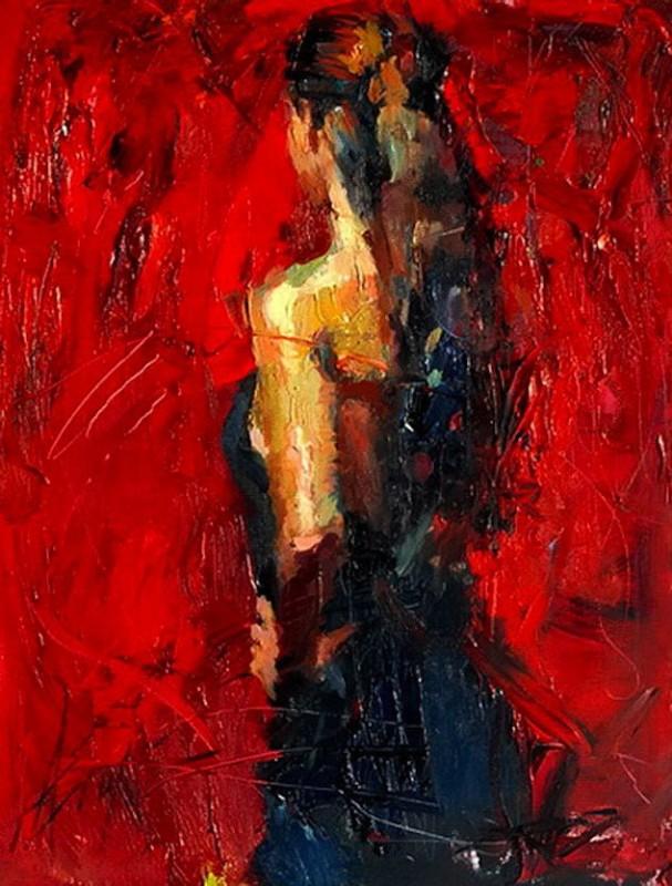 by Henry Asencio
