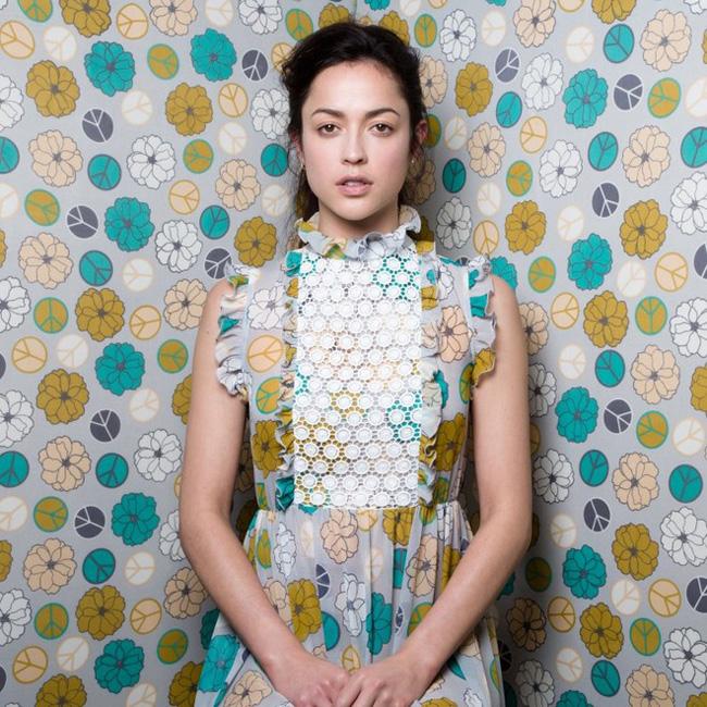 pattern fashion & walls 2