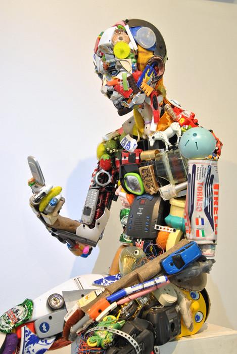THINGS (Crash Toys) by Dario Tironi + Koji Yoshida