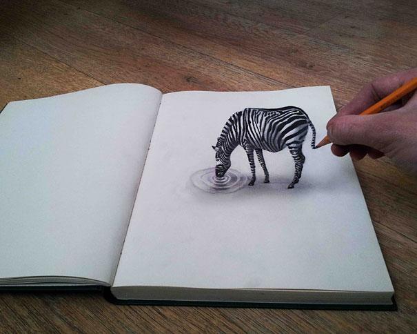 3d-pencil-drawings-by-ramon-bruin_c9079ea4f174107a470d0a85517ba293