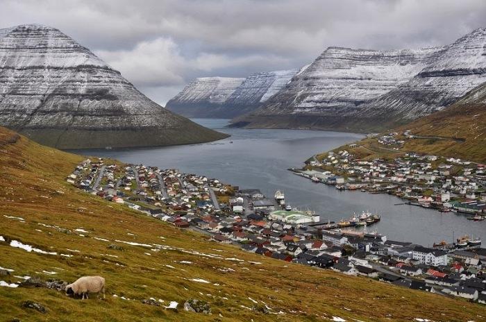 Faroe Islands, Denmark