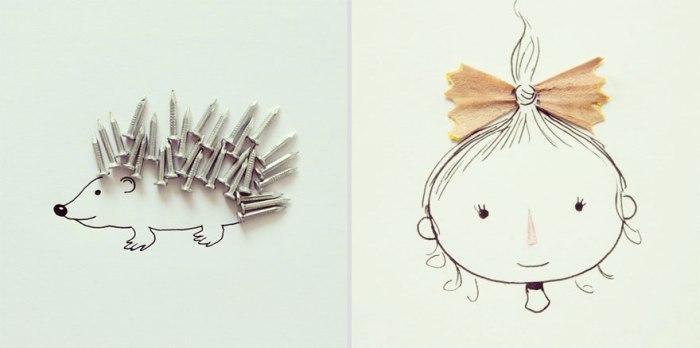 illustrations-with-daily-objects_cf99bab455b00cbb91917c2c0ed720d3Javier Pérez
