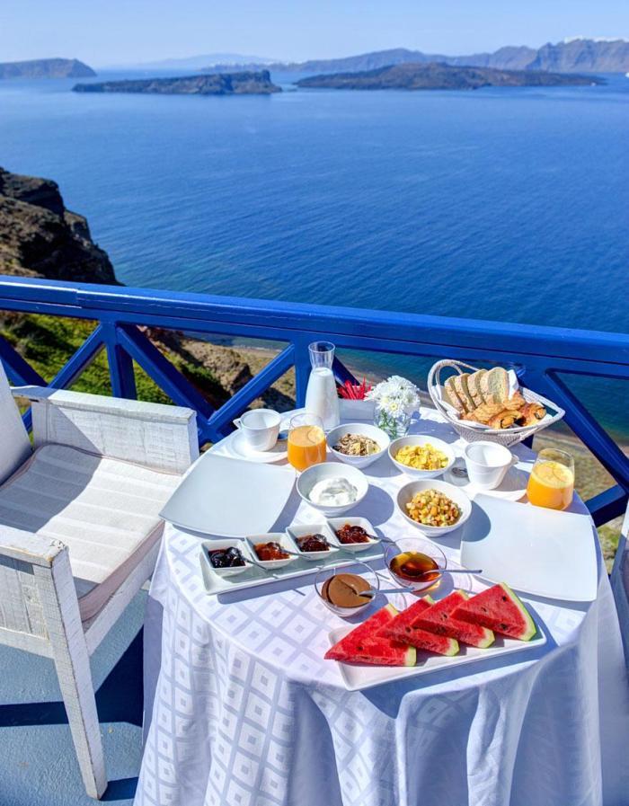 Astarte Suits Hotel, Greece 2