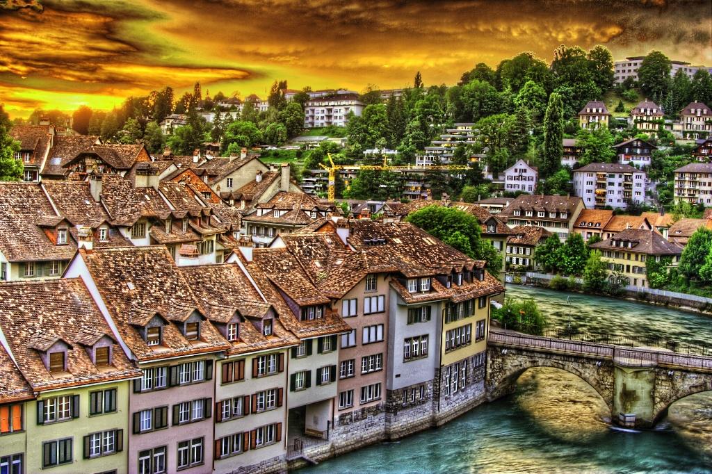 Bern Switzerland  City new picture : Bern, Switzerland | ALK3R