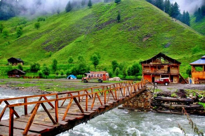 Heaven on Earth! Kashmir Valley in Pakistan (2)