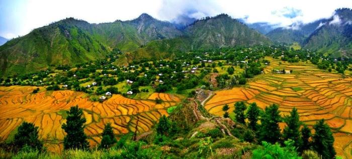 Heaven on Earth! Kashmir Valley in Pakistan (4)