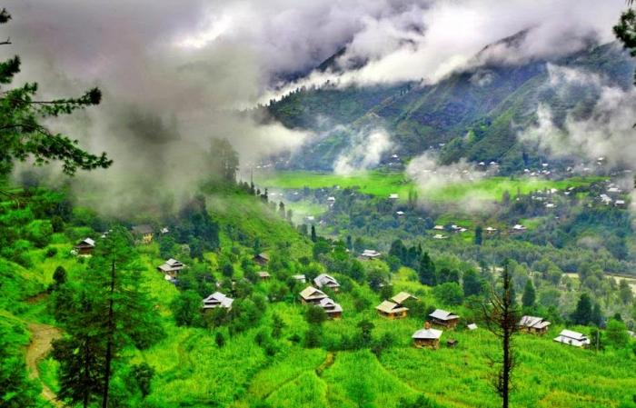 Heaven on Earth! Kashmir Valley in Pakistan (6)