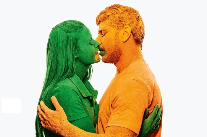 Love Is Colorful Paint Ads Show That Love Comes In All Shapes And Colors