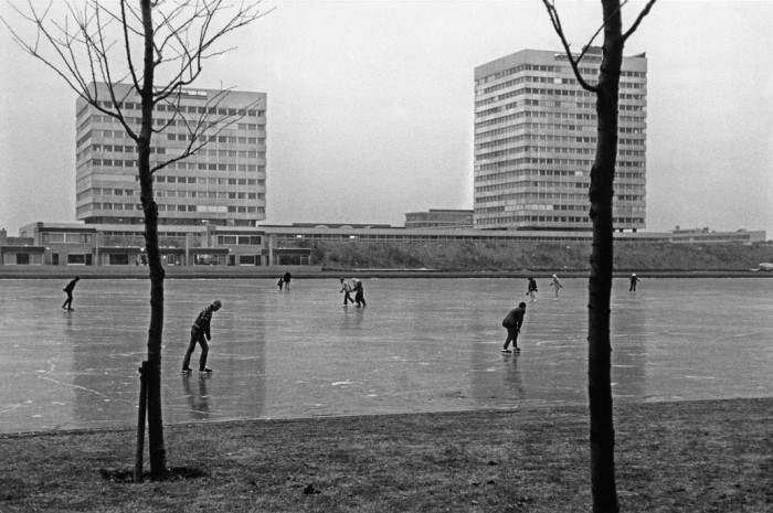 Amsterdam of the 1960s (2)