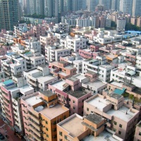 The Urban Villages of China