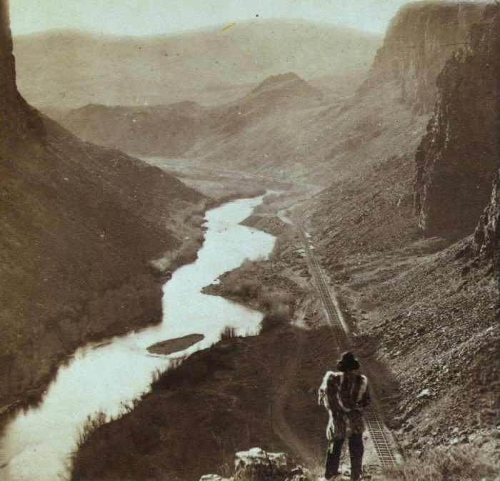 Αποτέλεσμα εικόνας για transcontinental railroad native americans
