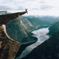 Stunning Adventure Photography