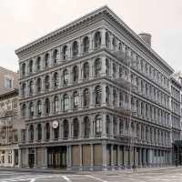 The Secret Lives of New York City Buildings
